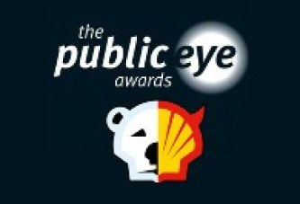 Shell es elegida como la peor empresa del año