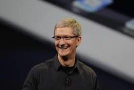 Irregularidades en la compañía que produce el iPad y el iPhone