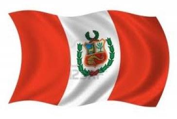 Trece de cada 100 trabajadores en Perú sufren accidentes laborales