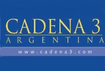Entrevista realizada al Dr. Hugo Rostagno por Cadena 3