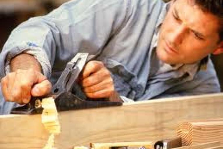 La carpinter a y sus riesgos empresalud - Trabajo carpintero madrid ...