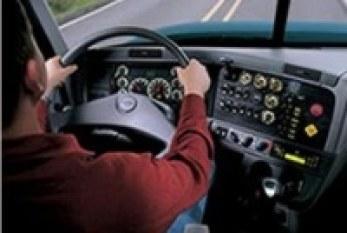 El conductor de grandes vehículos   y sus riesgos del trabajo