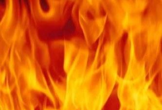 La ART es responsable en forma solidaria por la muerte del causante como consecuencia del incendio en el lugar de trabajo