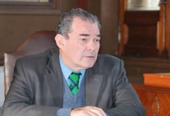 González Gaviola explica y defiende la nueva ley de Riesgo de Trabajo