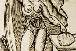 300 años después de Ramazzini: Los iatraliptas (Médicos)