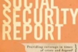 OIT:Informe mundial sobre la Seguridad Social