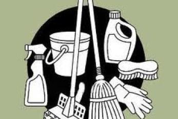 OSHA: Prevenir riesgos en los trabajos de limpieza