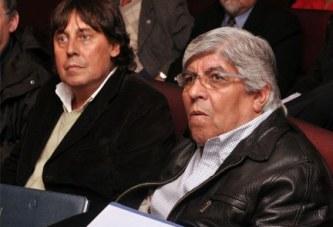 Moyano y Micheli criticaron el proyecto para reformar la Ley de Accidentes de Trabajo