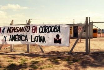 Córdoba: el Intendente de Río Cuarto prohibió por decreto la instalación de Monsanto en la ciudad