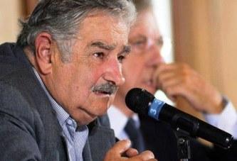 Uruguay: Discurso de Pepe Mujica en Río