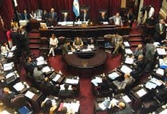LRT: Opinión de distintos senadores