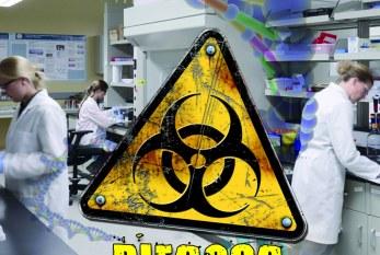 Riesgos biológicos en el medio sanitario