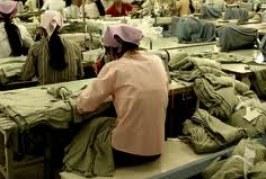 El trabajo esclavo en textiles aumenta el riesgo de tuberculosis