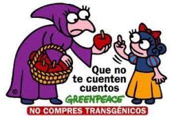 "Transgénicos: ""España es diferente"""
