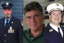 Tres bomberos de las Torres Gemelas murieron de cáncer el mismo día