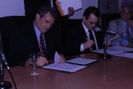 La SRT y la provincia de Buenos Aires en busca de mejores condiciones laborales