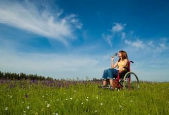 Discapacidad: El Consejo de Europa estudiará un informe sobre igualdad e inserción de las personas con discapacidad.