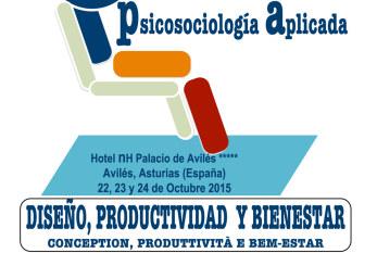 2015: 6° CONGRESO INTERNACIONAL ERGONOMÍA Y PSICOLOGÍA APLICADA