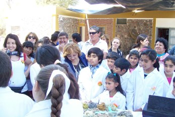 Argentina: Docentes rurales – Régimen de Licencias suma las enfermedades profesionales