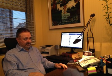 LRT, 20 años después: Opiniones de Horacio Schick