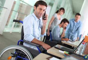 España: Piden adecuar los planes de Prevención de Riesgos Laborales a las personas con discapacidad