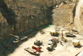 """Argentina: """"Es un desastre ecológico"""", afirma una experta en medioambiente sobre el derrame de cianuro en San Juan"""