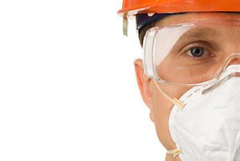Los sistemas más expuestos a accidentes laborales son la piel y el aparato respiratorio
