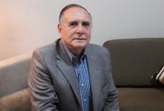 LRT, 20 años después: Opiniones de Carlos Gutierrez