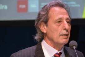 LRT, 20 años después: Opiniones de César Arese