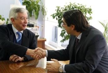 Argentina: La SRT firmó dos nuevos convenios para fortalecer la prevención y la calidad del empleo