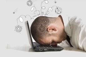 Peru: Los riesgos de trabajar 8 horas al día en una oficina