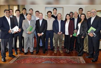 Chile: ACHS realiza jornada con mineras sobre seguridad