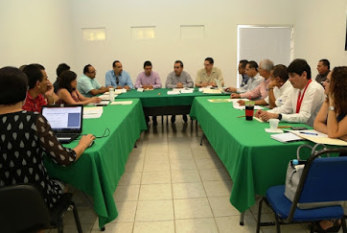 México: Reestructuran comisión de seguridad e higiene para eliminar riesgos de trabajo en unidades médicas