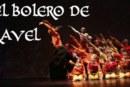 "San viernes: ""RAVEL'S BOLERO"""