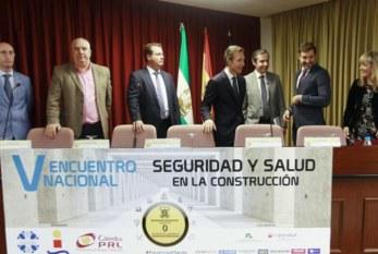 España: Los nanomateriales y el estrés, riesgos laborales emergentes en la construcción
