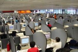 Bruselas: Exigen que la patronal del telemarketing cumpla  la normativa laboral europea