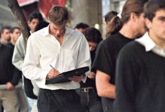 Argentina: Desempleo y salud