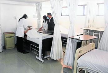 Colombia: Se necesitan nuevas normas para el personal de la salud