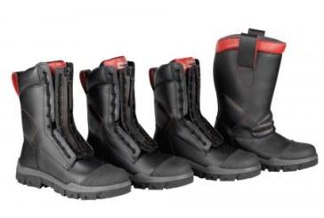 HONEYWELL crea una innovadora línea de calzado para bomberos en operaciones de rescate