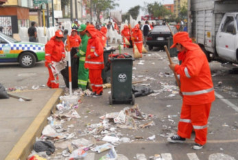 Peru: Los oficios que deberán contratar un Seguro Complementario de Trabajo de Riesgo