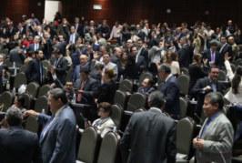 México: Diputados aprueban reducir 50% el salario cuando trabajador enferme por causa laboral