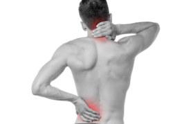 Evitar el dolor de espalda