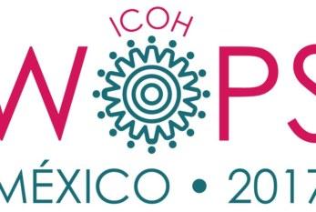2017: MÉXICO – VI CONGRESO INTERNACIONAL DE SALUD OCUPACIONAL