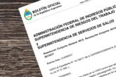 SRT: Una Comisión especial elaborará la normativa que regulará los reintegros entre las ART y las obras sociales