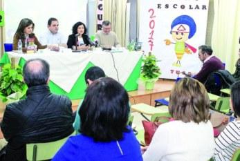 España: Campaña escolar para evitar futuros accidentes laborales