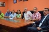 Santiago del Estero: Firman convenio para mejoras laborales de trabajadores golondrina