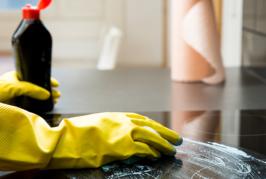 Argentina: Casi medio millón de trabajadores de casas particulares forman parte del sistema de riesgos del trabajo