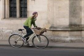 Ir al trabajo en bicicleta puede ayudar a prevenir cáncer y enfermedades cardíacas