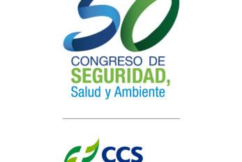 2017: COLOMBIA – CONGRESO 50 DE SEGURIDAD, SALUD Y AMBIENTE