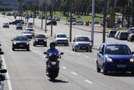 Uruguay: Obligan a repartidores con moto a capacitarse para reducir accidentes